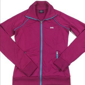 Le Tigre Women's Zip Up Track Jacket